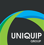 Uniquip Group logo